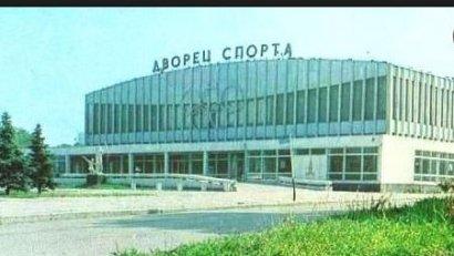 Подготовка к проведению в Одессе чемпиона мира по хоккею среди юниоров проходит недопустимо медленно.