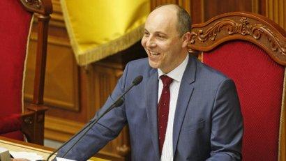 Украинский парламент на экваторе