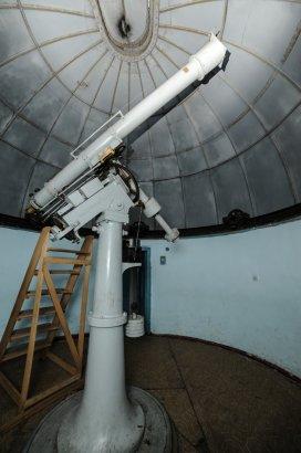 Одесситов призывают помочь возродить планетарий