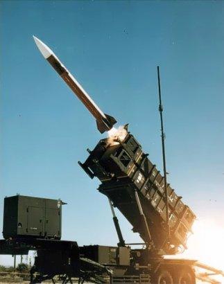 Американские боевые комплексы «Пэтриот» вскоре могут появиться в непосредственной близости от Одесской области