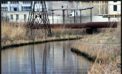 Над одесскими лиманами нависла угроза экологической катастрофы