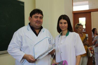 За знаниями и престижной профессией в Медицинский институт МГУ