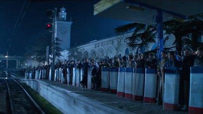 Украина возмущена трейлером фильма «Крым» в белорусских кинотеатрах