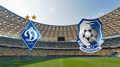 Первый матч чемпионата Украины по футболу пройдет при пустых трибунах