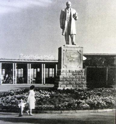 Старая Одесса в фотографиях