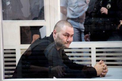 Таксист, убивший студентку Юридической Академии, просидит в СИЗО до конца лета