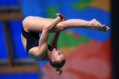 Из-за одной опечатки украинцы не получат медали чемпионата мира в Будапеште