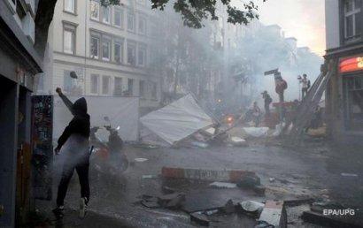 Беспорядки на G20: на возмещение убытков выделят 40 млн евро