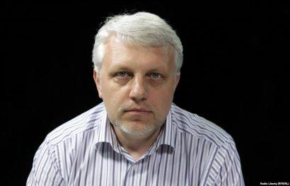 За 3 дня до убийства Шеремет указал на своих убийц и заговорил о перевороте в стране…