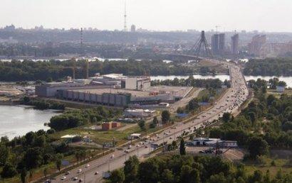 Судьба киевского проспекта Ватутина решится на следующей неделе