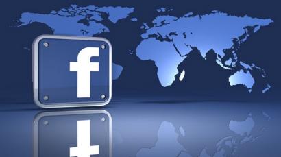 Украинцы теперь могут совершать денежные переводы через Facebook