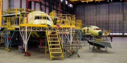 Одесский авиационный завод пытаются обанкротить