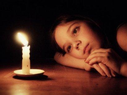 Отключение света для в одесских домах в понедельник