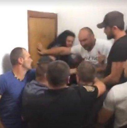 Высший совет правосудия займётся расследованием случая блокады Ширяевского суда