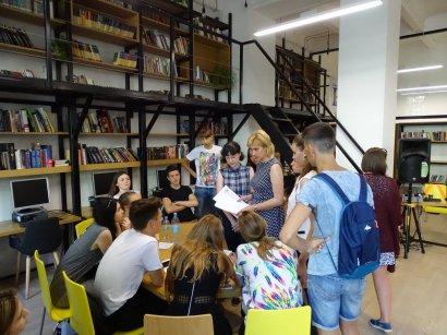 Проект «Открытый университет» реализовывается в Одессе