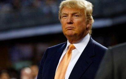 Дональд Трамп: Украина пыталась саботировать мою предвыборную кампанию