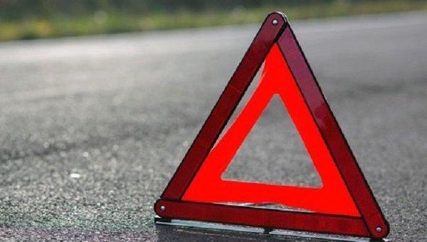 Под Одессой нетрезвый  шофёр  протаранил машину участкового полицейского