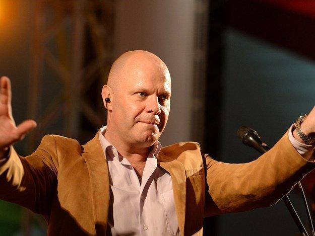 ВОдессе отменили концерт известного русского музыканта