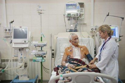 Киевский Институт Амосова может прекратить свою работу из-за внедрения медицинской реформы