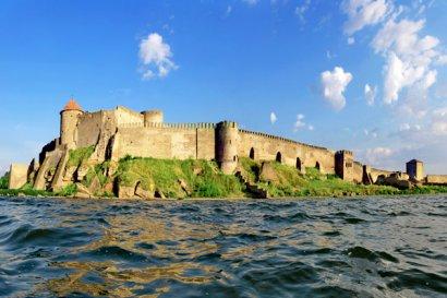 Возле Аккерманской крепости построят яхт-клуб и отели