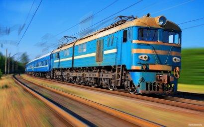 Назначены дополнительные рейсы поезда  Киев – Одесса