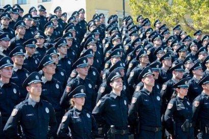 4 августа в Украине отмечается День Национальной полиции