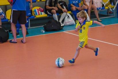 В Одессе прошел Всеукраинский турнир «Odessa Open Cup»