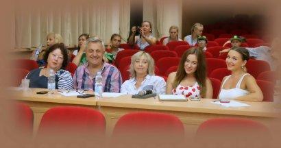 Признание в любви родному городу: состоялся конкурс «Пою о тебе я, Одесса моя!»