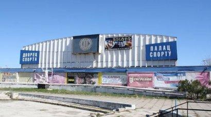 Дворец Спорта ожидает не только реконструкция, но и частичный демонтаж