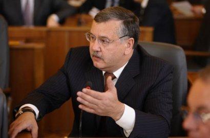 Экс-министр обороны Гриценко: окончательного решения в Вашингтоне по поводу передачи США летального оружия для Украины пока нет.
