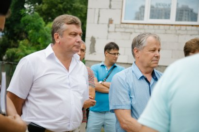 Единственный в своем роде образовательный комплекс, не имеющий аналогов, скоро появится в Одессе