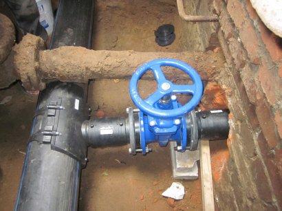 Новый технический водопровод заработает осенью в Измаильском районе Одесской области
