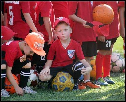 Комплекс для роста молодых спортивных дарований