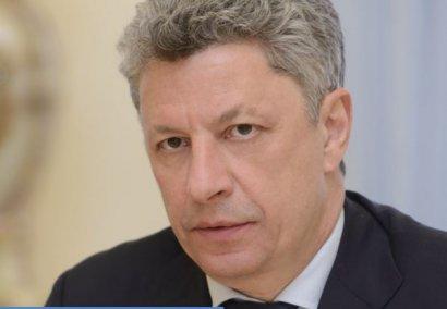 Юрий Бойко: Власть полностью провалила свои обязательства по восстановлению мира в Донбассе