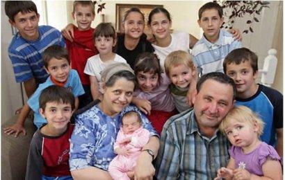 Одесса-мама стареет?