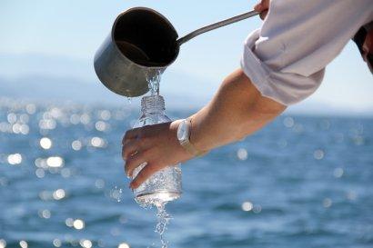 Морская вода на одесских пляжах соответствует нормативам