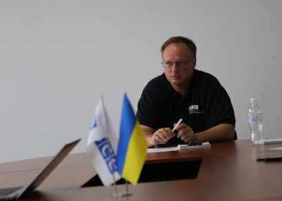 Уровень «напряга» в одесском регионе существенно снизился
