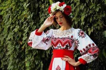 В рамках Вышиванкового фестиваля магазины украинской этнической одежды покажут свои коллекции