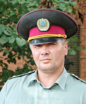Начальник Одесского СИЗО отстранен от должности