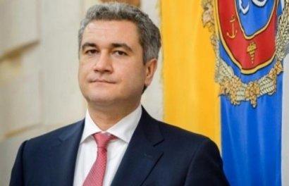 В одесской области создан комитет по оценке коррупционных рисков