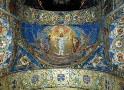 19 августа Православная церковь отмечает Преображение Господне