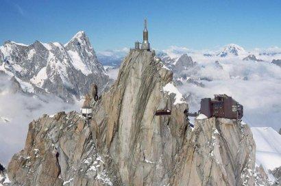 Факт гибели украинского альпиниста на горе Монблан подтвердили в Министерстве иностранных дел Украины