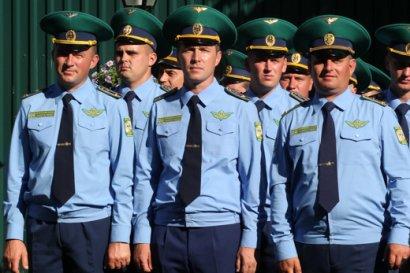 Долгожданное заселение одесских пограничников в новое жильё откладывается на неопределённый срок