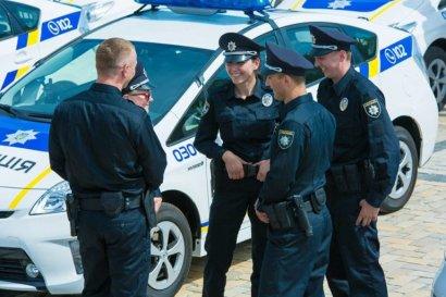 Наша полиция нас бережет, или наоборот?