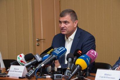 Руководство пенитенциарной службы отрицает избиение заключенных в одесском СИЗО