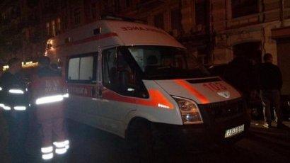 В центре Киева застрелили иностранца - полиция