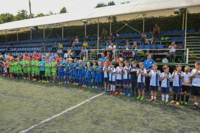 I Кубок Независимости по мини-футболу среди детей до 10 лет