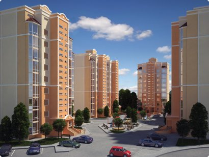 Строительство новых жилых комплексов в пригородных районах области стало большой проблемой для Одессы