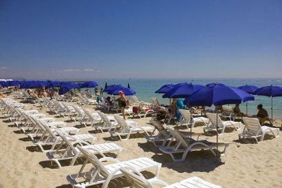 Арендаторы городских пляжей нарушают условия договоров