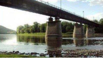 Строительство моста через Днестр затягивается